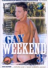 Gay Weekend 3