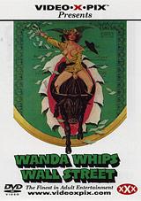 Wanda Whips Wall Street
