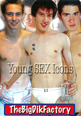 Young Sex Icons