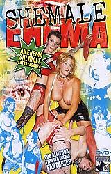 Shemale Enema