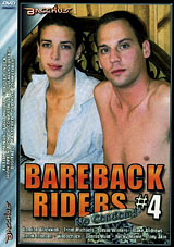 Bareback Riders 4