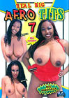 Real Big Afro Tits 7