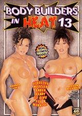 Body Builders In Heat 13