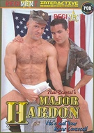Major Hardon