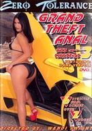 Grand Theft Anal 3