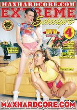 Extreme Schoolgirls 4
