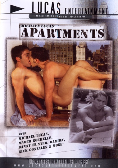 Apartments Cover