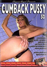 Cumback Pussy 50