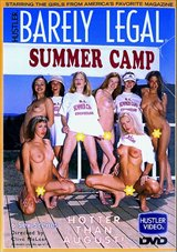Barely Legal: Summer Camp