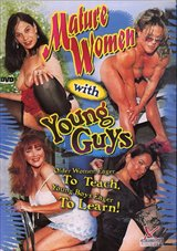 Mature Women with Younger Guys