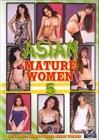 Asian Mature Women 5