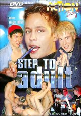 Step To Adult