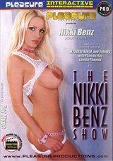 The Nikki Benz Show