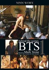 BTS Behind The Scenes