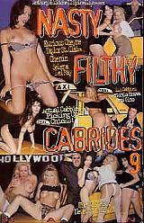 Nasty Filthy Cab Rides 9