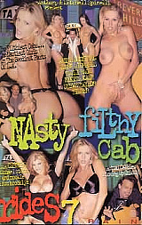 Nasty Filthy Cab Rides 7