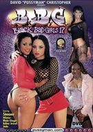 Pussyman's  Black Bad Girls 17