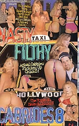 Nasty Filthy Cab Rides 8