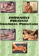 Showguys 56: Porn Stars' Cumshots