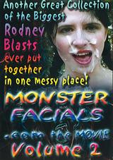 Monster Facials The Movie 2