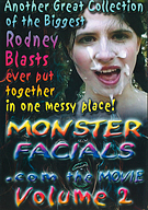 Monster Facials The Movie 2