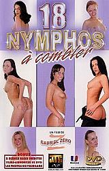 18 Nymphos A Combler