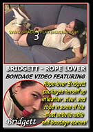 Bridgett- Rope Lover