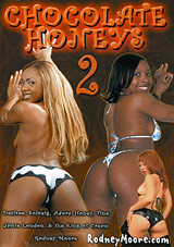 Chocolate Honeys 2