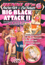 Denni O's Amateur Sluts And Real Swingers 41:  Big Black Attack 2
