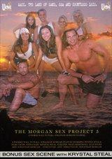 The Morgan Sex Project 5