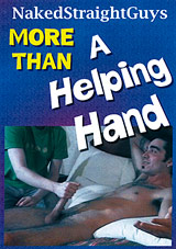 More Than A Helping Hand