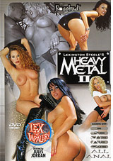 Lexington Steele's Heavy Metal 2