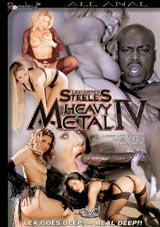Lexington Steele's Heavy Metal 4