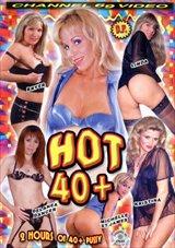 Hot 40 Plus