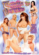 Transsexual Heart Breakers 23