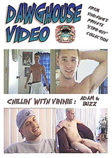 Chillin' With Vinnie: Adam And Buzz