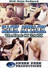 Zack Attack: Best of Zack