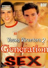 Young Directors 2 Generation Sex