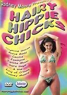 Hairy Hippie Chicks
