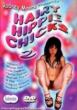 Hairy Hippie Chicks 2