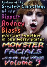 Monster Facials The Movie 3