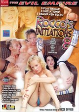 Rocco's Initiations 8