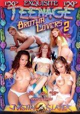 Teenage Brotha Lovers 2