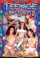 Teenage Brotha Lovers 2