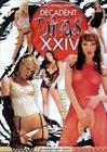 Pussyman's  Decadent Divas 24