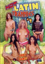 Hot Latin Trannies 4