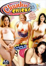 Chunky Chicks 25