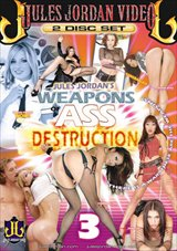 Weapons Of Ass Destruction 3