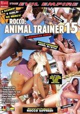Animal Trainer 15