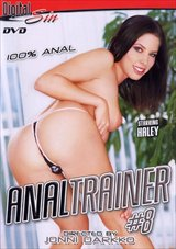 Anal Trainer 8